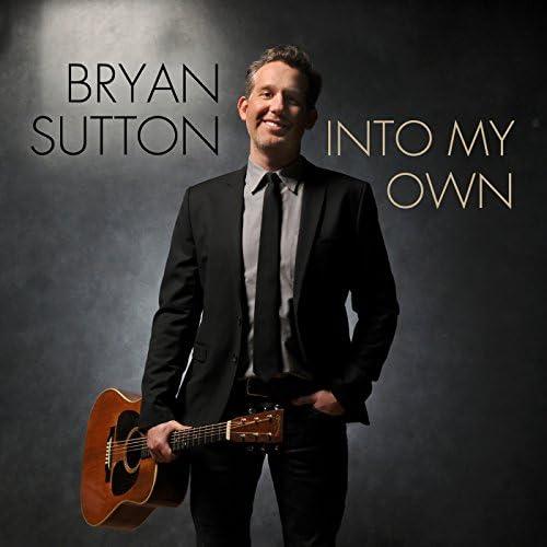 Bryan Sutton