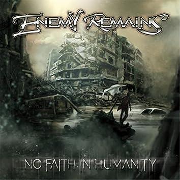 No Faith in Humanity