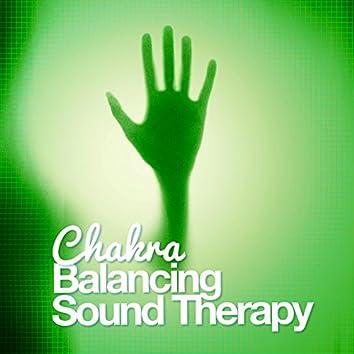 Chakra Balancing Sound Therapy