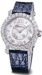 Diamond Happy Sport Joaillerie White Gold Set with 7.4 ct of Diamonds, 274809-1001