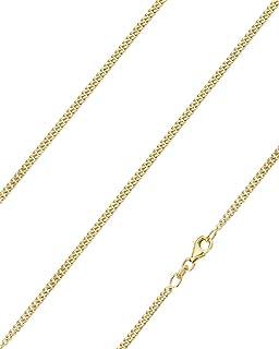 Suchergebnis auf für: gliederkette gold Ketten
