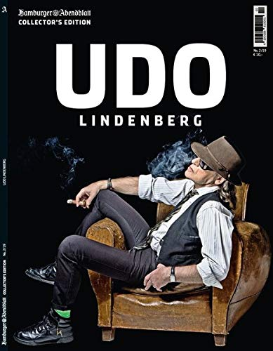 Udo Lindenberg: Hamburger Abendblatt Collector's Edition