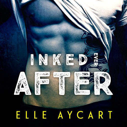 Inked Ever After audiobook cover art