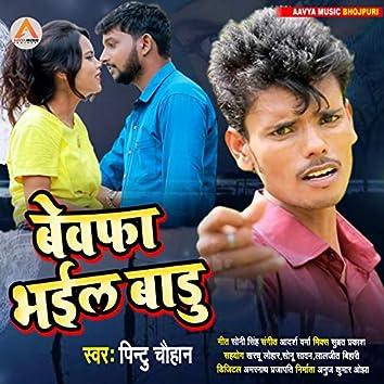 Bewafa Bhail Badu - Single