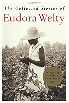 Paperback The Collected Stories of Eudora Welty Book