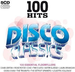 100 Hits: Disco Classics / Various