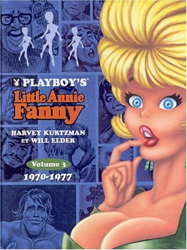 Little Annie Fanny, tome 3