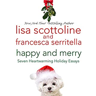 Happy and Merry audiobook cover art