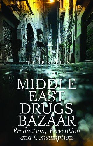 Robins, P: Middle East Drugs Bazaar