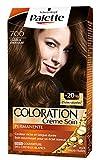 Schwarzkopf Palette - Coloration Permanente - Chatain Chocolat 700