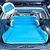 Sulida SUV Luftmatratzen Auto-Upgrade-Version verdickte doppelseitige Faltbare doppelschichtige...