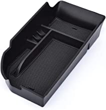 GZXinWei Center Console Armrest Storage Box Insert Organizer Tray Model Storage Box