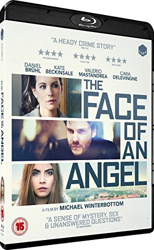 The Face Of An Angel [Blu-ray] [2015]