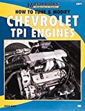 How to Tune & Modify Chevrolet Tpi Engines (Powertech)