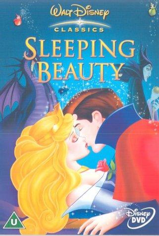 Sleeping Beauty...