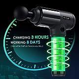 Zoom IMG-1 pistola per massaggio muscolare konjac