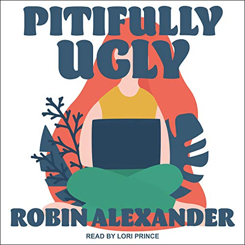 Pitifully Ugly cover art