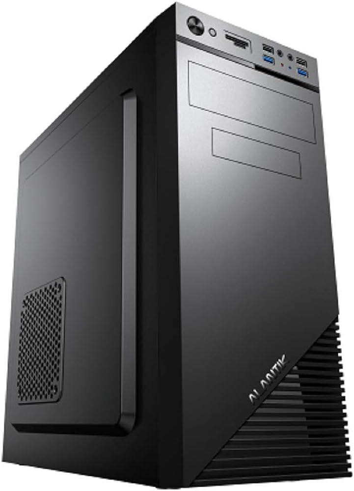 Pc fisso intel core i9 scheda video nvidia gtx 1650 4gb gddr6 ram 32 gb ddr4 - ssd 960 gb