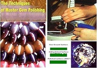 Master Gem Polishing Techniques (CD-ROM)