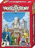 ABACUSSPIELE 33091 Gonzaga – Juego de Mesa histórico (Contenido en alemán)