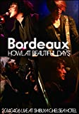 HOWL AT BEAUTIFUL DAYS -20140406 LIVE AT S...[DVD]