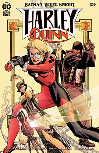 Batman: White Knight Presents: Harley Quinn (2020-) #4 (Batman: White Knight (2017-)) (English Edition)