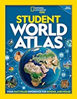 National Geographic Student World Atlas, 5th Edition