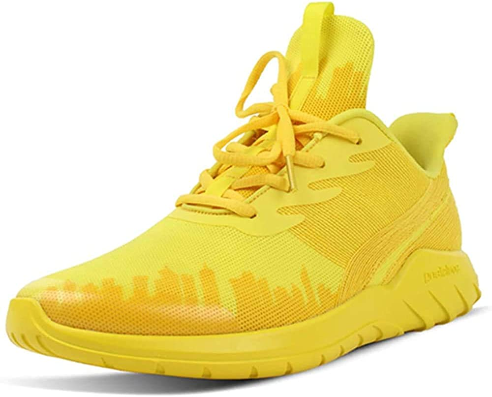 Soulsfeng Running Shoes for Men Quantity limited Non Sneakers Fashion Sli Max 68% OFF Women's