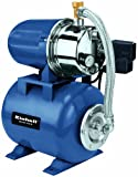 Einhell Hauswasserwerk BG-WW 1038 N (1000 W, 3800 l/h Fördermenge, 20 l...