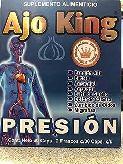 Presion Alta, Estres, Ansiedad, Angustia, Falta de Sueño, Dolor de Cabeza, Zumbido en Oidos, Migraña Suplemento Herbal