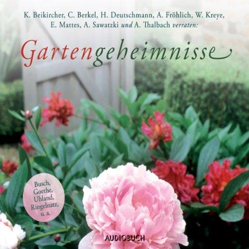 Gartengeheimnisse  By  cover art