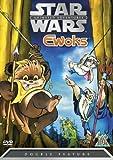 Star Wars Animated Adventures - Ewoks [UK Import]