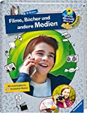 Filme, Bücher und andere Medien (Wieso? Weshalb? Warum? ProfiWissen, 23) - Andrea Schwendemann