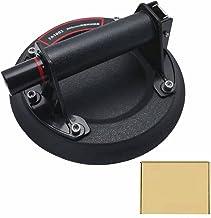 Duotar Ventosa de sucção a vácuo de 8 polega Capacidade de rolamento 200kg Levantador a vácuo de serviço pesado para levan...
