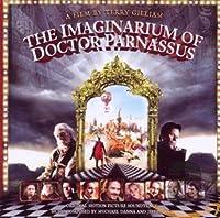 Imaginarium of Dr Parnassus