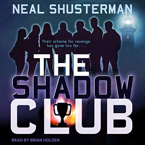 The Shadow Club Titelbild