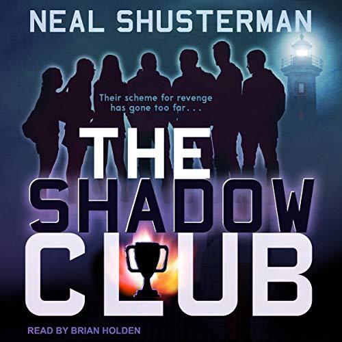 The Shadow Club: Shadow Club Series, Book 1