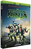Les Tortues Ninjas-Le Film [Blu-Ray]