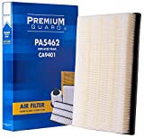 PG Air Filter PA5462  Fits 2011-18 Ram 1500, 2003-10 Dodge Ram 1500, 2500, 3500, 4000, 2019-20 Ram 1500 Classic, 2011-20 Ram 1500, 2500, 3500, 4000, 2017 Ram ProMaster Rapid