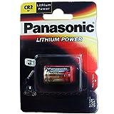 Panasonic - 9972152 - Accessoires photo et vidéo - Pile lithium CR-2 (3 VOLTS)