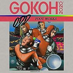 GOKOH feat. オカモトレイジ