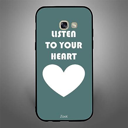 Samsung Galaxy A5 2017 Listen to your heart