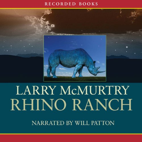 Rhino Ranch cover art