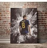 Toni Kroos Poster Leinwand Wandkunst Dekoration Drucke für