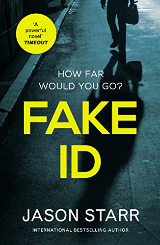 Fake I.D. (English Edition)