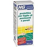HG - HG protettivo per fughe di pavimenti e pareti