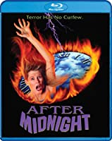 After Midnight / [Blu-ray] [Import]