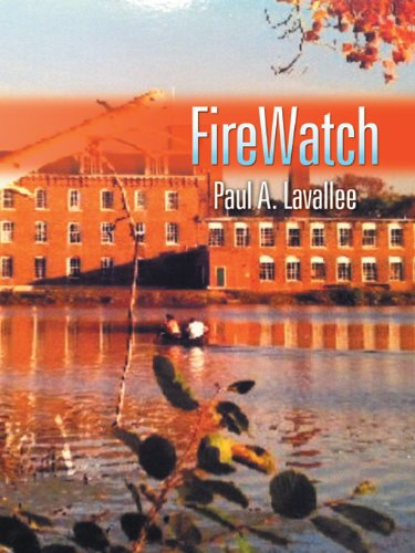Firewatch (English Edition)