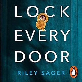 Lock Every Door cover art