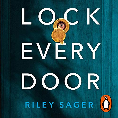 Couverture de Lock Every Door